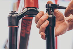 RockShox Authorized Service